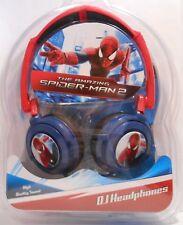 Headphones SPIDER-MAN Adjustable Headband Marvel