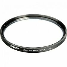 Tiffen 52mm UV Protection Filter