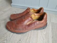 Timberland Leather Shoes. Size 9