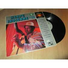 LOS INDIOS BARRIO - harpe indienne vol 2  - ANDEAN FOLK SONOPRESSE Lp 1975