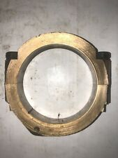 1-1/2hp McCormick Deering Ihc M Brass Governor Hit Miss Ststionary Engine