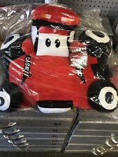 CaseIH Tractor Pillow For Kids