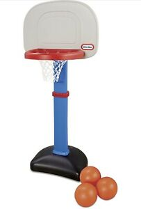 Easy Score Basketball Set by Little Tikes Toddler Hoops