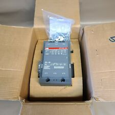 Abb Af400 30 10e 70 Ac Non Reversing Iec Contactor