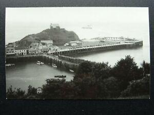 Devon ILFRACOMBE HARBOUR c1950s Photographic Print