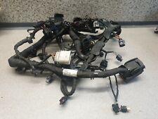 2014-AUDI S3 8V 2.0 TFSI CJX ENGINE WIRING LOOM