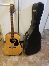 guitar aria acoustic model 6720 Read Description!