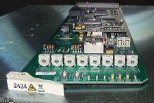 Probel Sirius 2434 router martix controller board