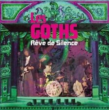 LES GOTHS - REVE DE SILENCE - CD 1968 Shadoks