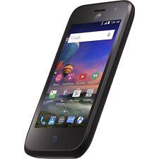 GOOD ZTE Citrine LTE Z716BL Android Camera 4G LTE GSM Video TRACFONE Smartphone