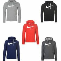 Nike Dri-Fit Swoosh Pullover Hoody Mens OTH Hoodie Sweatshirt Sweater Hooded Top