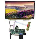 "HDM I VGA DVI Controller Board with 13.3""1920X1080 IPS LCD Screen N133HSE"