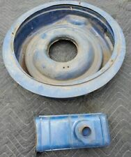OEM Ford Torino Shaker air cleaner base 4 70143 Mustang  MACH