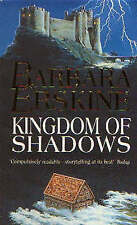Kingdom of Shadows by Barbara Erskine (Paperback, 1989)