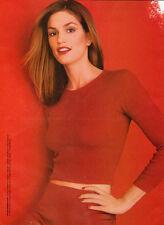1998 Simply Red Nail polish~Revlon~Supermodel Cindy Crawford (092013)