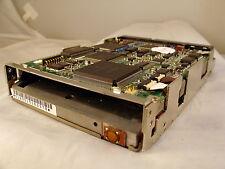 Fujitsu M2513A SCSI 3.5 inch 640MB Magneto Optical Drive (No bezel)