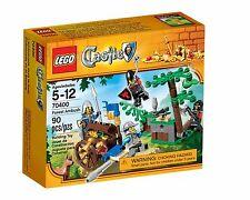 LEGO 70400 Castle - Forest Ambush - 2013 Factory Sealed