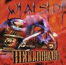 Helldorado [PA] by W.A.S.P. (CD, May-1999, CMC International)