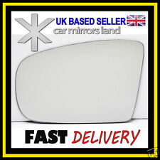 For Mercedes M-Class w164 2005-08 Left side Blue Aspheric Electric mirror glass