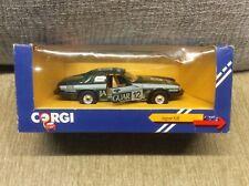 JAGUAR XJ-S COUPE TWR RACING GREEN +/-1:36 CORGI DIE CAST MODEL *BOXED*