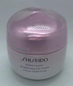 Shiseido White Lucent Brightening Gel Cream, 1.7 oz