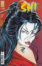 Shi (Presseausgabe) Nr.3 / 1999 Infinity Verlag