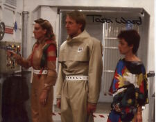 Tara Ward Photo Signed In Person - Doctor Who - C96