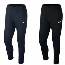 Jogginghose Herren Nike für Fußball Fitness Sporthose Trainingshose mit Taschen