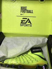 4272330f4a10 Nike EA Sports Hypervenom Phantom 3 DF SE FG Soccer Cleat Size 9.5 Or 10 New
