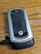 Motorola Razr Ve20 - Cellular Mobile Flip Phone Ntelos Intelos