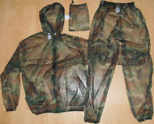 Russian Army Modern anti-mosquito suit Camo Brand new