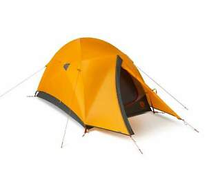 Kunai 2-3 Person 3/4 Season Backpacking Camping Outdoor Extreme Weather Tent AU