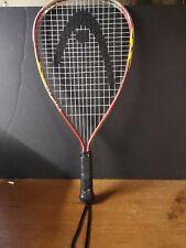 Head Ti. Jazz Xl Titanium 3 5/8 Racquetball Racquet