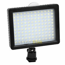 W126 126 LED Photo Video Camera Light Lamp For Canon eos 760D 750D 5D 80D 7D M2