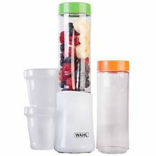 Wahl ZX881 Family Nano Blender Fruit Juice Smoothie Maker, Dishwasher Safe White