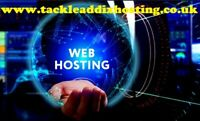 Unlimited Website Hosting - Unlimited Everything, Free SSL Certificates + More!