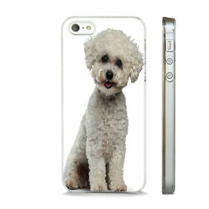 BICHON FRISE DOG BREED  NEW PHONE CASE COVER FITS All APPLE IPHONE MODELS