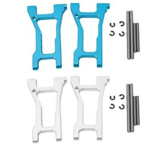 2pcs Rear Lower Suspension Arm Upgrade Parts for HPI RS4 Sport 3 1/10 RC Car