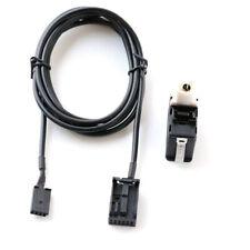 AUX USB Adapter Car Dash Audio 12Pin Cable For BMW E39 E53 X5 Z4 E83 E85 E86 X3