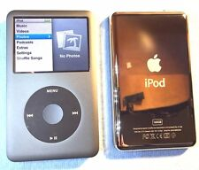 Apple iPod Classic 7th Generation Gray (160 Gb) Mc297Ll/A Mint Refurbished!
