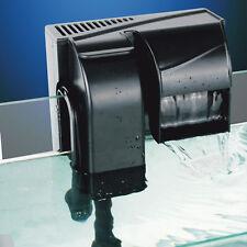 SUNSUN Hang On Back Filter   HBL-502   Aquarium Filter