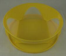 Tupperware C 142 Mediterrano Mediterano Schüssel 2,5 l gelb Neu OVP
