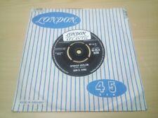 "BEN E. KING - Spanish Harlem 7"" Single"