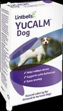 Lintbells YUCALM Dog 30 Tablets, Premium Service, Fast Dispatch