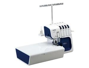 BROTHER 5234PRW 5234 PRW Serger Overlock Sewing Machine With Extension Table