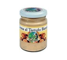 Crema al Tartufo Bianco - 80 gr - Sulpizio Tartufi