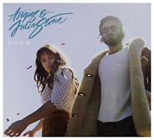 Angus And Julia Stone - Snow (NEW CD)