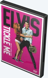 Elvis Tickle Me DVD   Elvis Presley