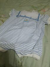 Rumble Tumble 3/6 Months Boys Outfit