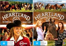 Heartland Series : Complete Seasons 1-10 : NEW DVD